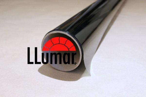 llumar sun protection film