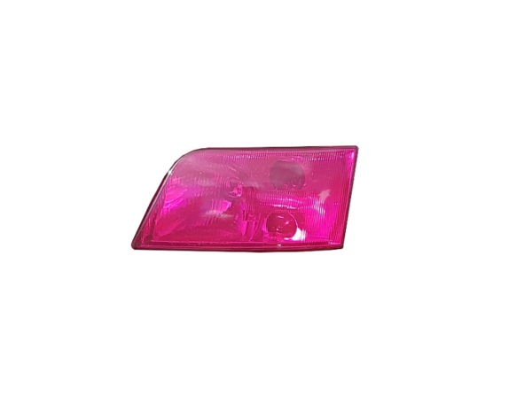 hexis pink headlight film