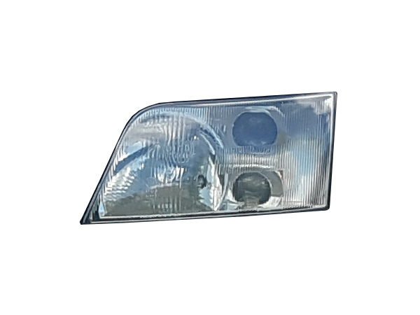 hexis smoke headlight film