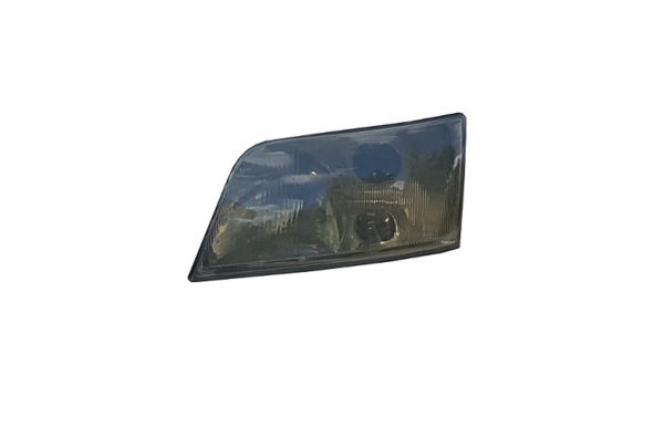 hexis carbon headlight film