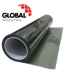 Global QDP Ceramic sunprotection film